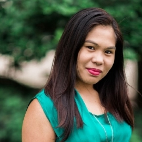 Kae Soliman, Administrative Assistant