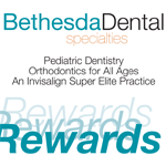 Bethesda Dental Specialties Rewards