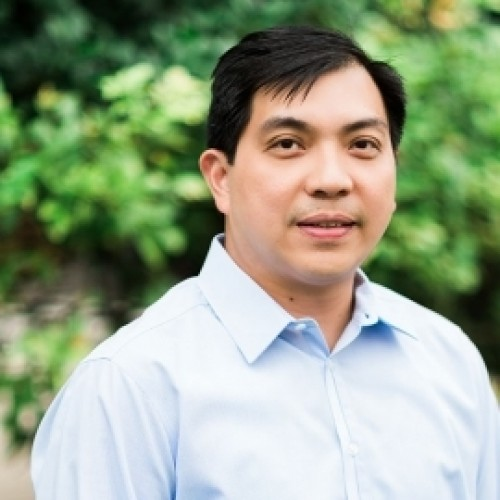 Ronald Lim, Clinical Expert