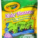 Flossers for flossing